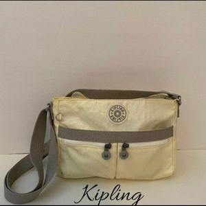 Kipling Crossbody Messenger Bag